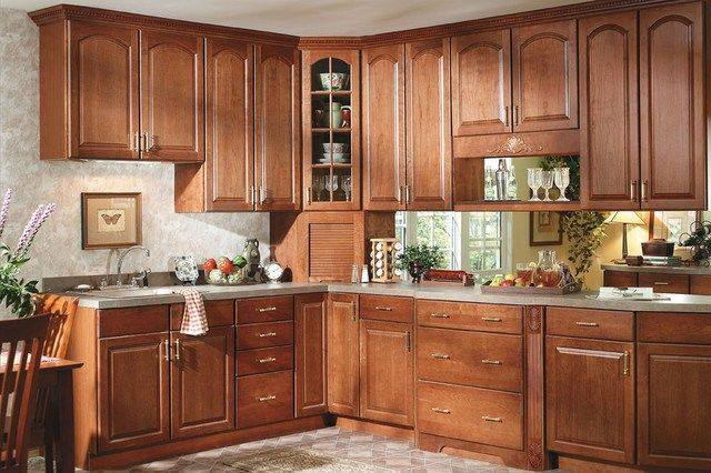 Perfect Ways to Pick Up the Right Wood Cabinets